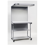 Executive Viewing Station EVS-2540/FS